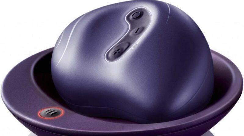 Philips Invente… l'Intimate Massager